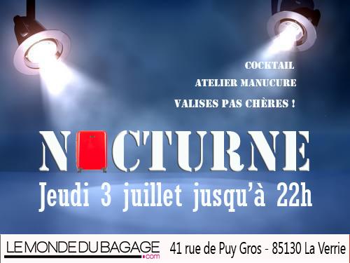Nocturne 1